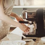 Factors to consider before choosing a coffee machine