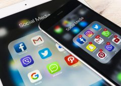 Facts About Social Media