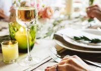 Fine dining etiquettes