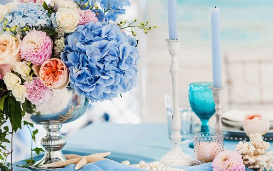 Getting the perfect flower stylist for your big day