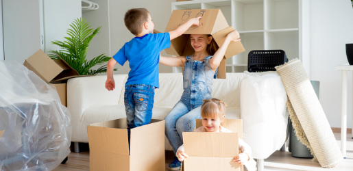 Tips on choosing the best international movers