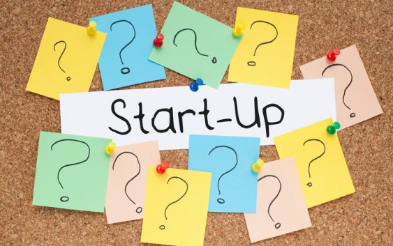 Questions people ask when starting a business