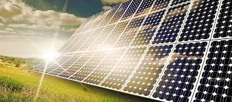 Importance of solar energy