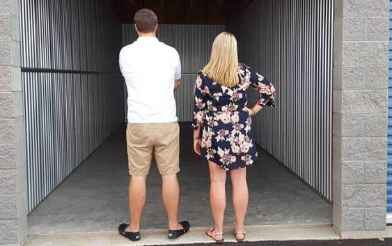 Some Tips on Choosing a Storage Space