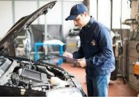 What Kind of Employees Should be Hired at a Car Workshop?