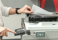 How to Find Sharp Photocopier Suppliers