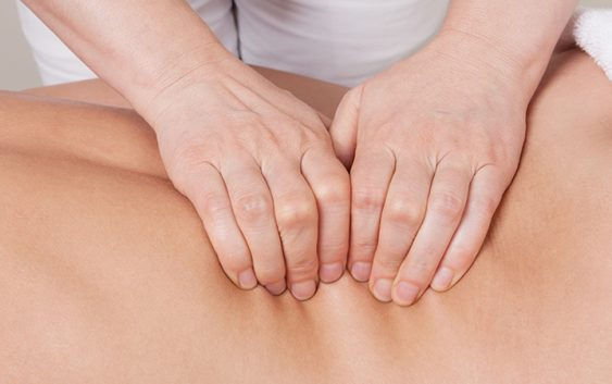 The 3 Types of Deep Tissue Massages
